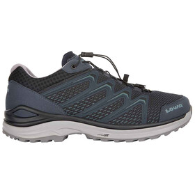 Lowa Maddox GTX Low Shoes Men steel blue